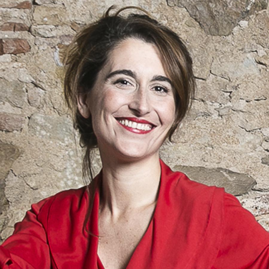 ANNA SABATÉ - Profesora de Tecnica meisner - teatro para actores