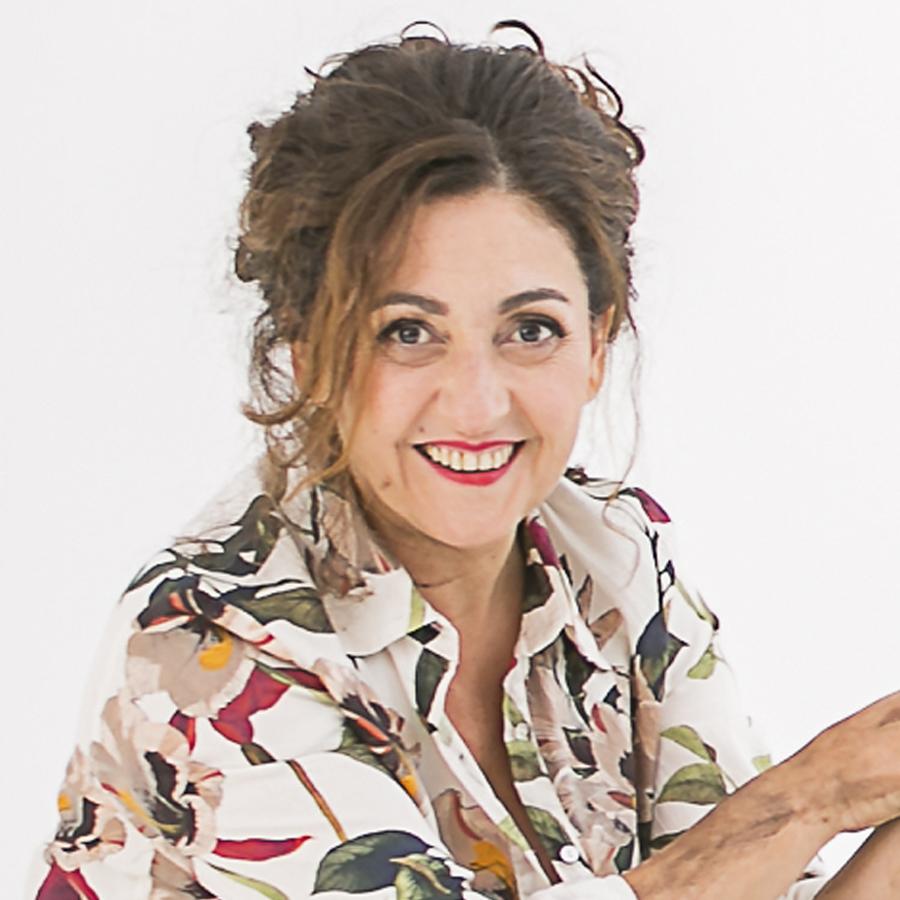 Isabelle Bres directora de la escuela de técnica Meisner Barcelona