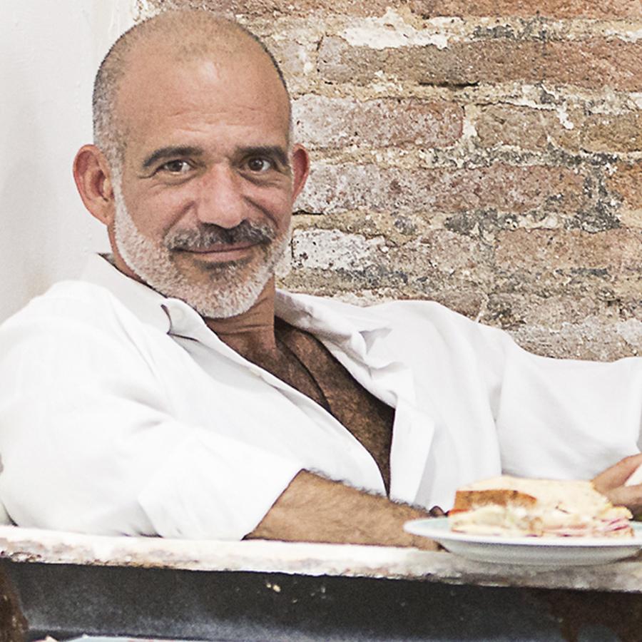 Javier Galito-Cava - Escuela Meisner - Actor teatro