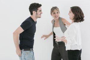 SOnia espinosa profesora acting-interpretación - Meisner