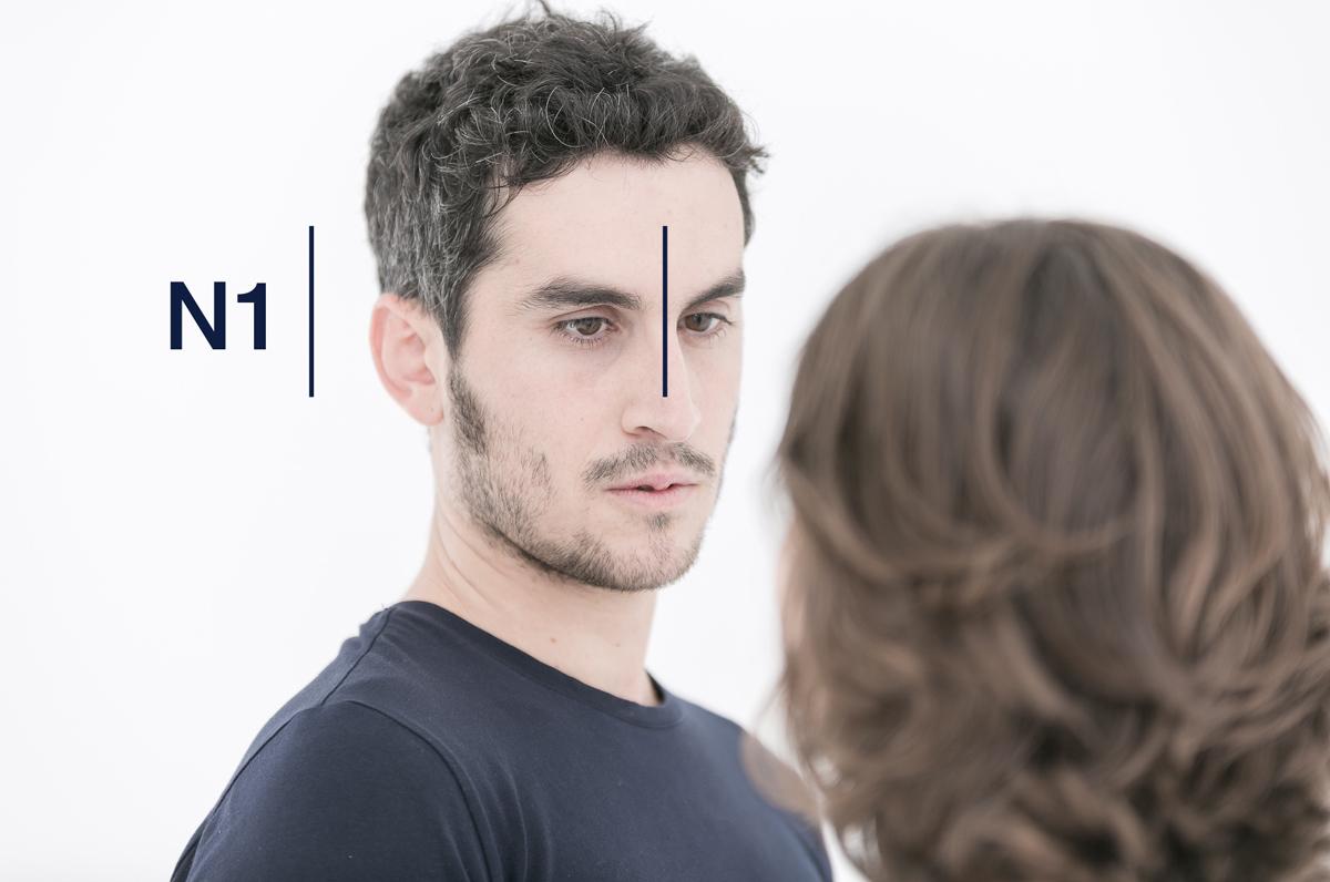 Curso de Nivel 1 - Tecnica Meisner - formación del actor