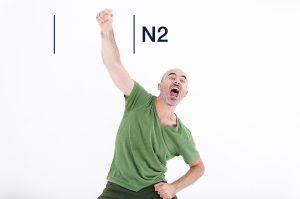 Curso de nivel 2 - Programa Meisner formación del actor